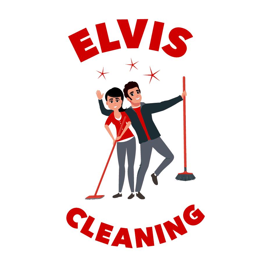 Elvis Cleaning